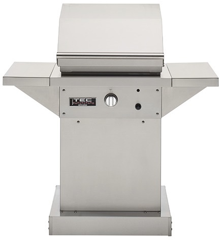 PatioFR 1-Burner Stainless