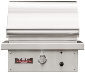 Sterling Patio 1-Burner Builtin