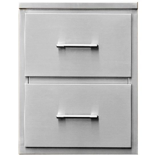 TEC Access Drawers